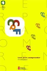 Leer para comprender / Víctor Moreno