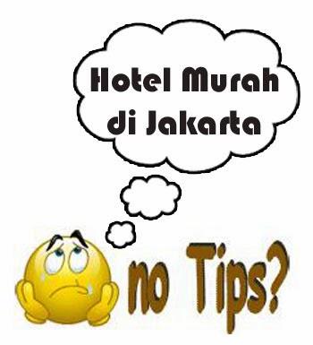 Hotel di Jakarta