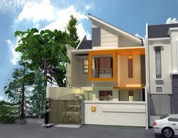 Contoh Desain Rumah Baru