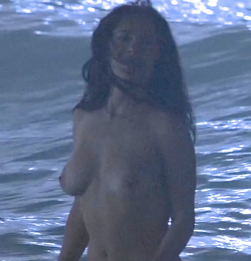 Consider, that Nude salma hayek naked apologise