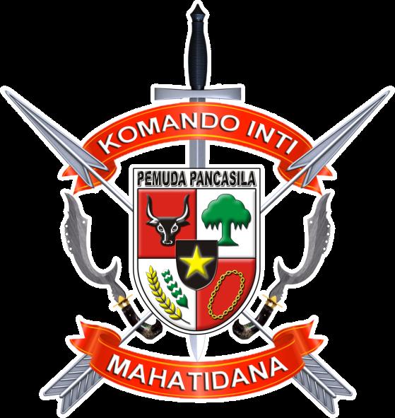 Logo Pemuda Pancasila