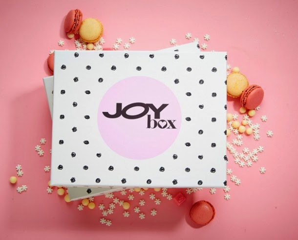 JOYbox.