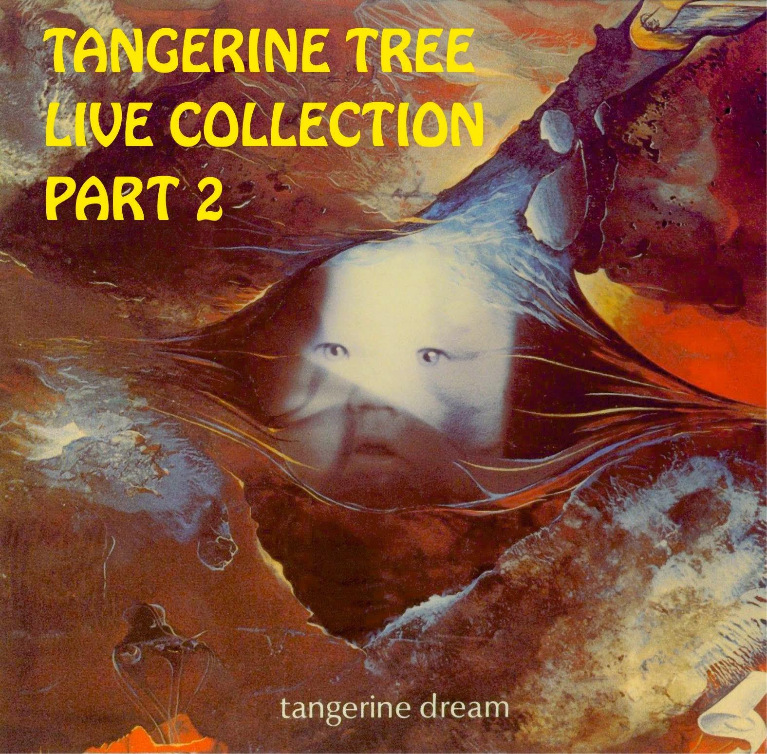 TANGERINE TREE SEGUNDA PARTE