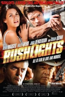 Rushlights 2013