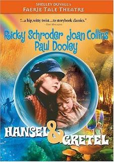 Hansel y Gretel: El cuento (Hansel & Gretel) (2002) Español Latino