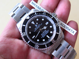 ROLEX SEA DWELLER 1220M - ROLEX 16600 - SERIAL F YEAR 2005 - FULLSET BOX PAPERS - MINTS CONDITION