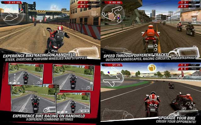 Ducati Challenge Unlocked APK+ Data
