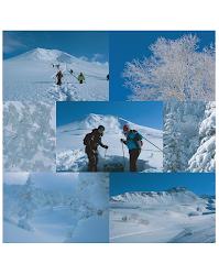 SnowShoe  Trekking ガイド料のご案内