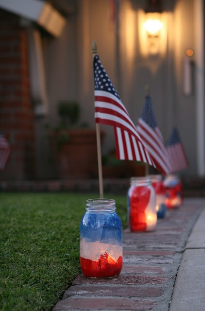 Memorial Day Weekend BBQ Celebration Ideas