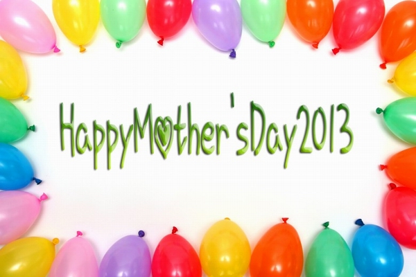 Apps for Mother's Day 2013