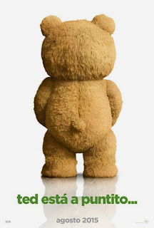 pelicula Ted 2,Ted 2 online