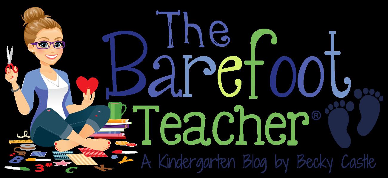 The Barefoot Teacher