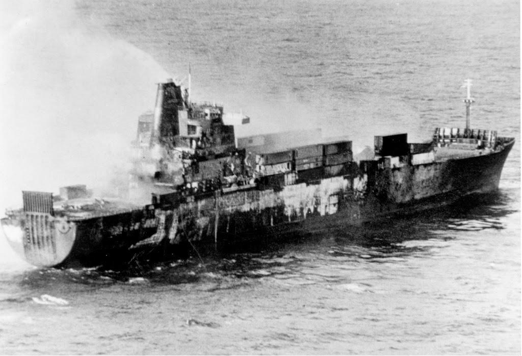 HMS Whitby-mano acabado Edición Limitada 25