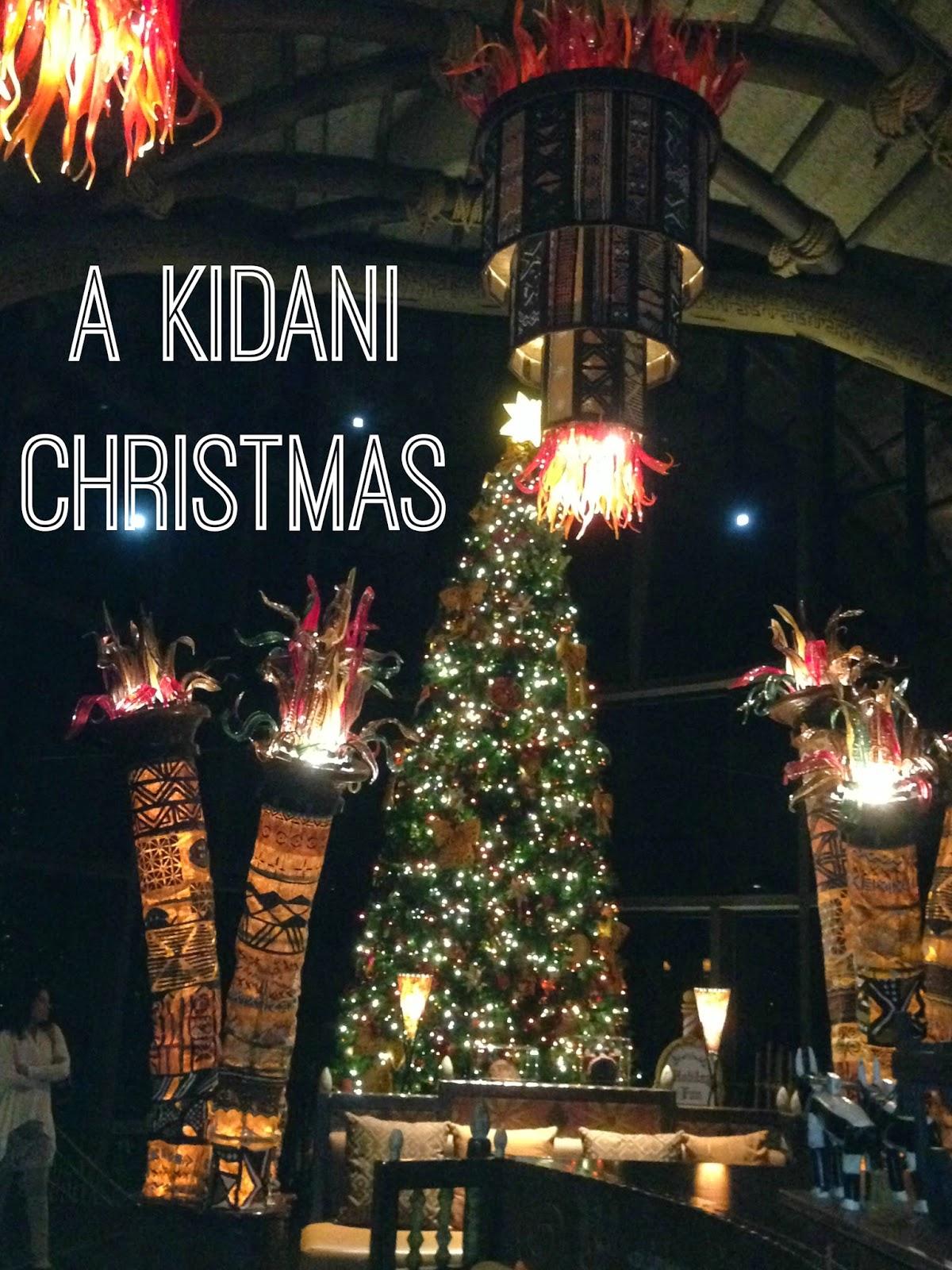 Kidani Christmas