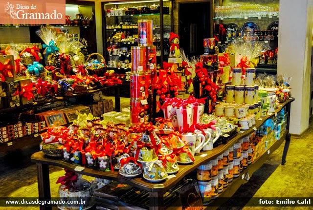 Páscoa em Gramado: Festival do Chocolate