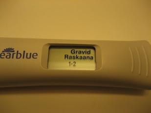 vita lotion flytningar gravid