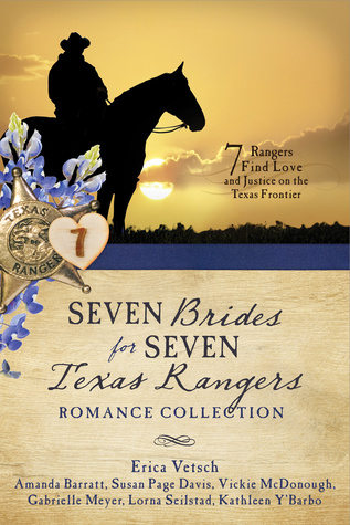 Seven Brides for Seven Texas Rangers