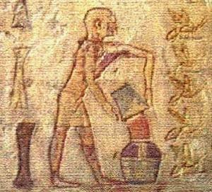 Sejarah Asal Usul Mula Madu