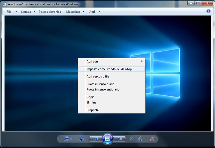 Scarica lo Sfondo di Windows 10 (Fac-simile) per usarlo Subito sul ...: www.gekissimo.net/2015/06/scarica-lo-sfondo-di-windows-10-fac.html