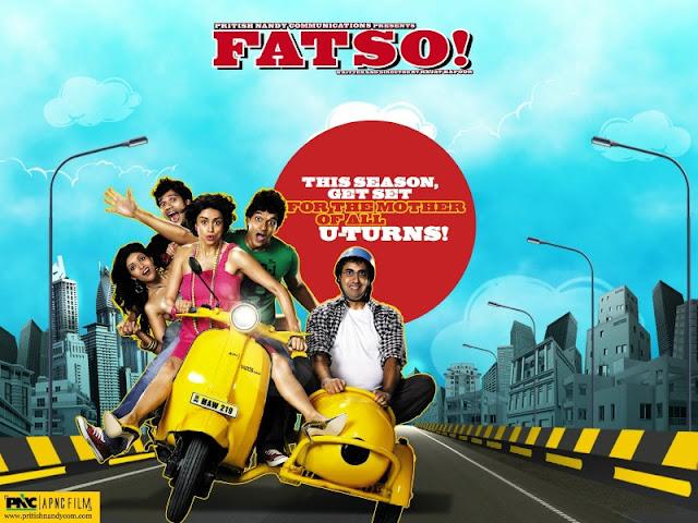 Fatso! (2012)