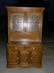 China Hutch  *SOLD*