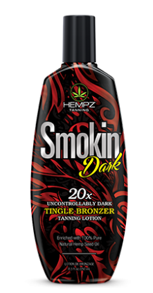 Hempz® Smokin Dark Tingle Bronzer
