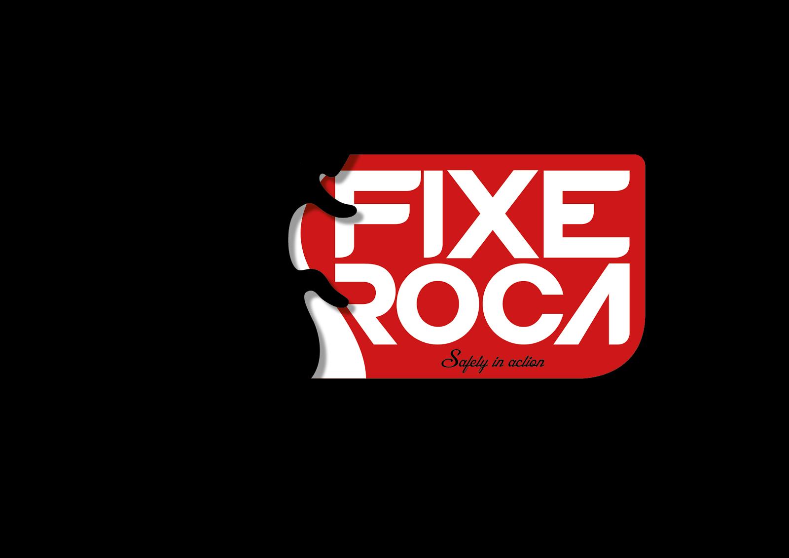 """FIXE ROCA"""