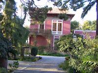 Casa de Palmeretes