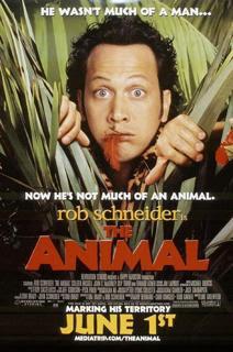 descargar Estoy Hecho Un Animal (2001)