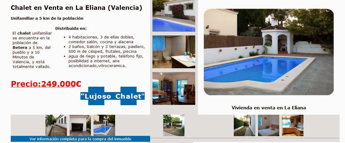 Pisos y locales en venta en valencia - Comprar casa en hendaya ...