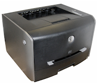 Dell Laser Printer 1720DN Driver
