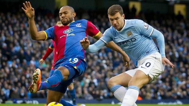 PREVIEW Pertandingan Crystal Palace vs Manchester City 27 April 2014 Malam Ini