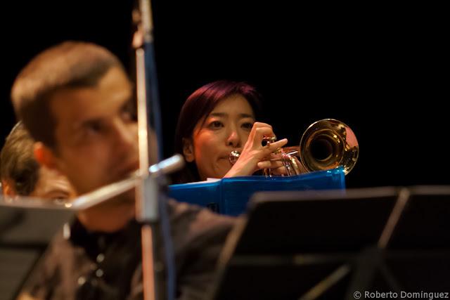 Joan Mas y Natsuko Sugao