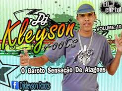 Baixar CD Dj Kleyson Roots – Vol.10 (2014) Download