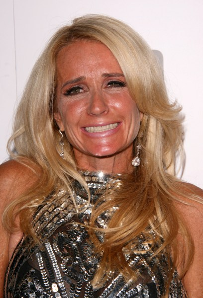 review i learned that today KIM RICHARDS looks like this