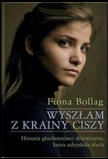 """Fiona Bollag - """"Wyszłam z krainy ciszy"""""""