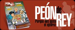 - REVISTA PEÓN DE REY -