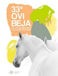 Beja- 33ª OviBeja- 21 a 25 Abril 2016