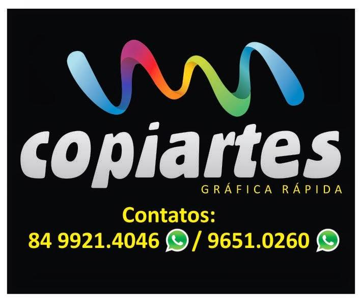 COPIARTES