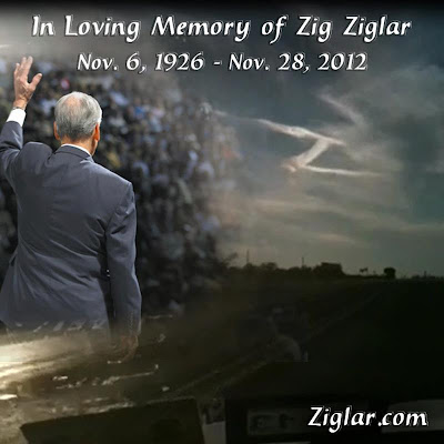 RIP Zig Ziglar Quotes