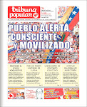 Tribuna Popular Nº 229 Impresa