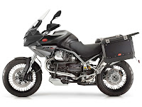 2013 Moto Guzzi Stelvio 1200 NTX motorcycle photos 3