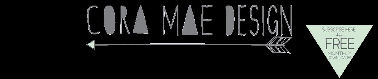 Cora Mae Design