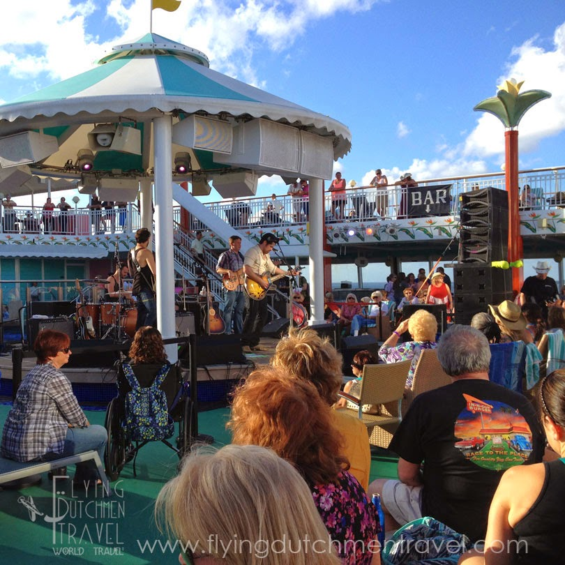 Country Music Cruise, countrycruising.com