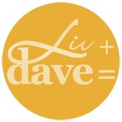 Liv+Dave=