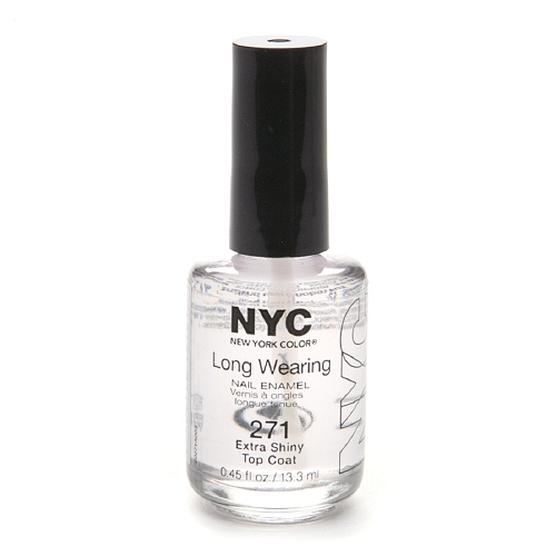 Brutally Honest Beauty: Cheapest Quick Dry Polish Topcoat