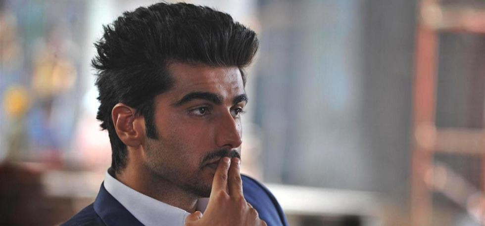 Lapercygo Top Arjun Kapoors Favourite And Coolest Hairstyles