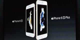 Spesifikasi, Harga dan Pembelian Iphone 6 S/Plus
