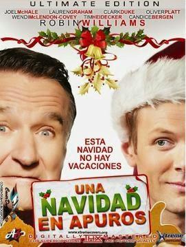 Una Navidad en Apuros en Español Latino