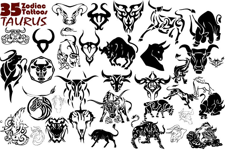 Cancer Tattoo Designs
